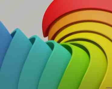 Colorful Shapes 1