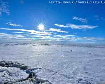 Finland Icebreaking
