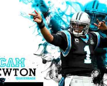 Cam Newton uno de los jugadores mas valiosos de la NFL