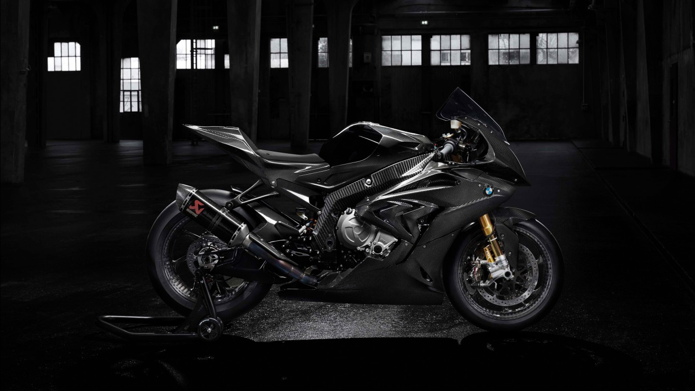 2018 Bmw Hp4 Race Wallpapers Hd Wallpapers Id 20152