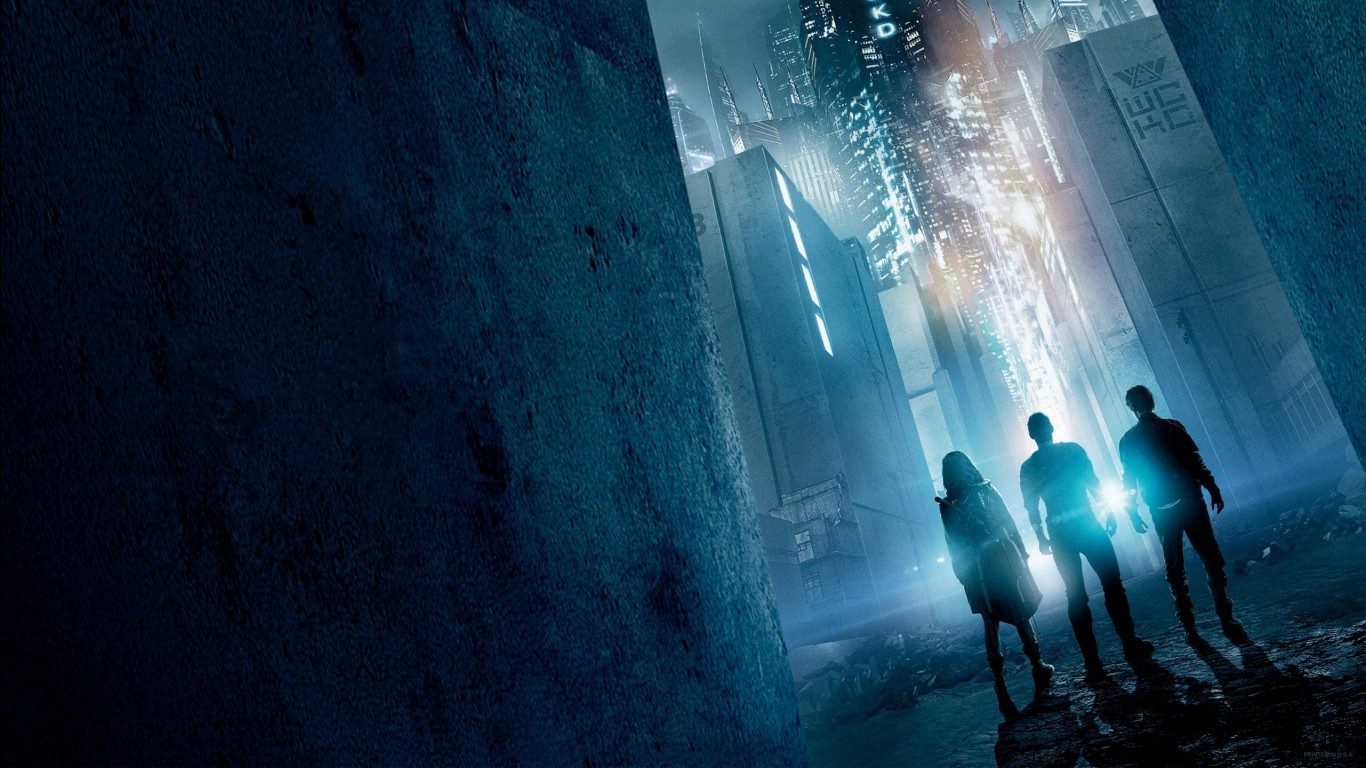 2018 Maze Runner The Death Cure Wallpapers HD Wallpapers ID 22381