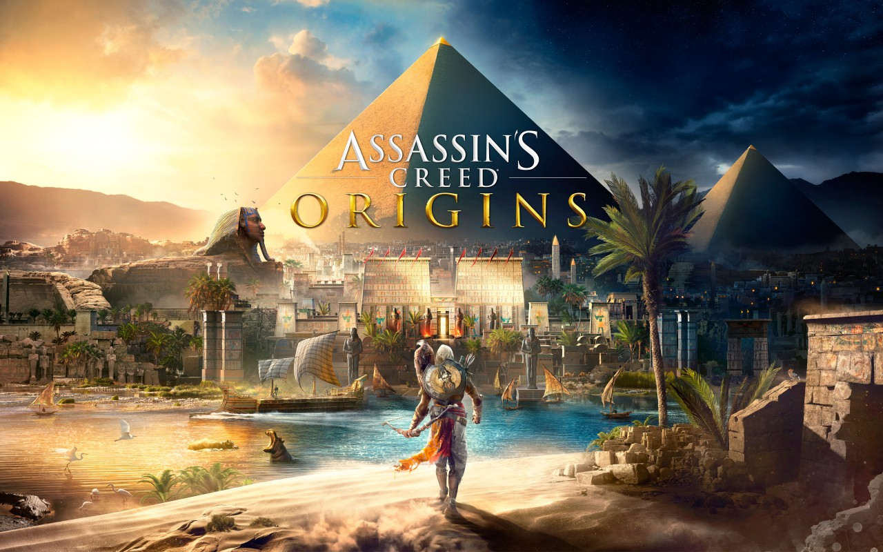 Assassins Creed Origins 4k 8k Wallpapers Hd Wallpapers