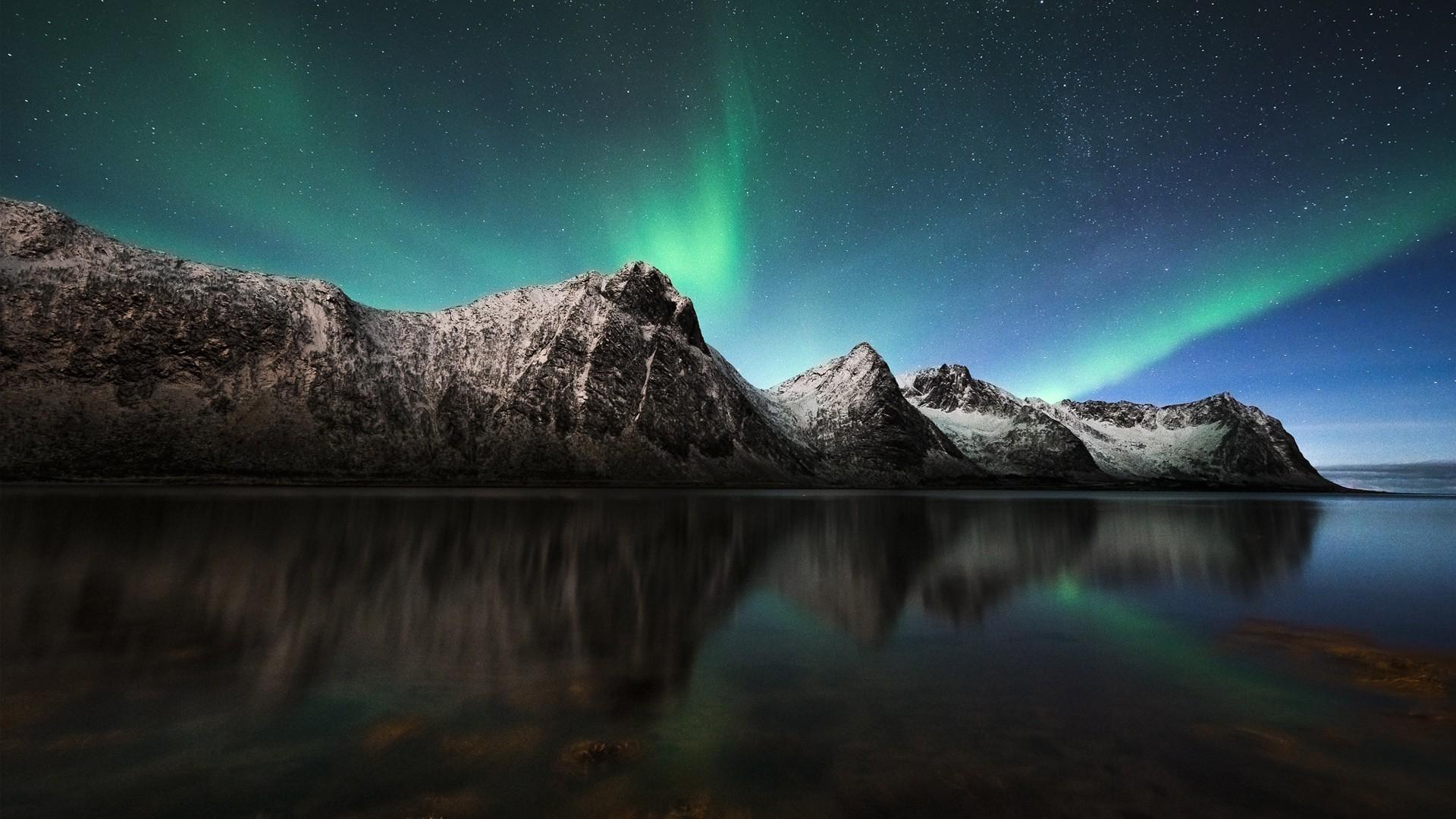 Holiday Iceland Northern Lights