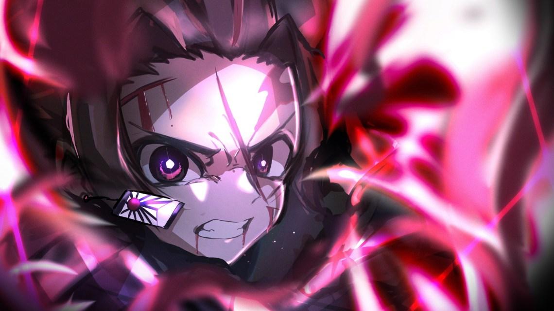 40 Anime Wallpaper 4k Demon Slayer Baka Wallpaper