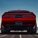 Dodge Challenger Srt Demon Wallpapers Hd Wallpapers Id 20196
