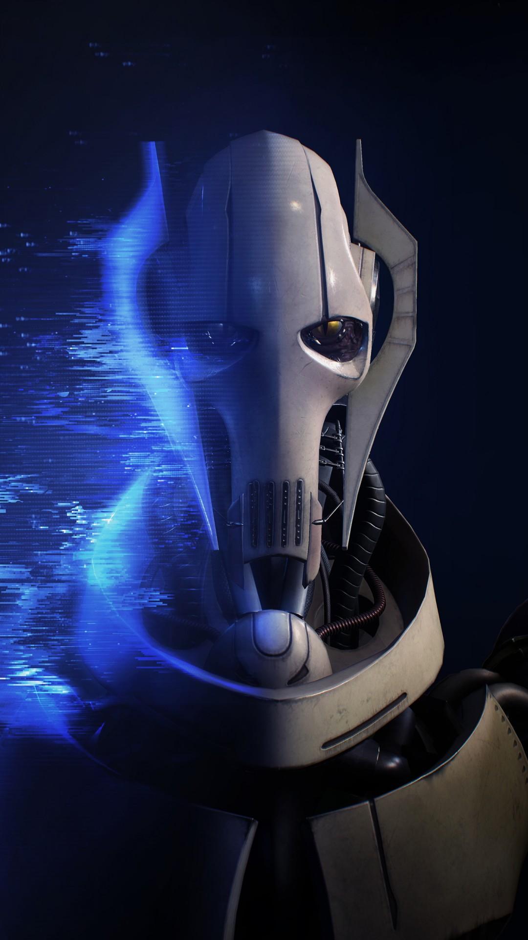 General Grievous In Star Wars Battlefront II 5K Wallpapers HD Wallpapers ID 24869