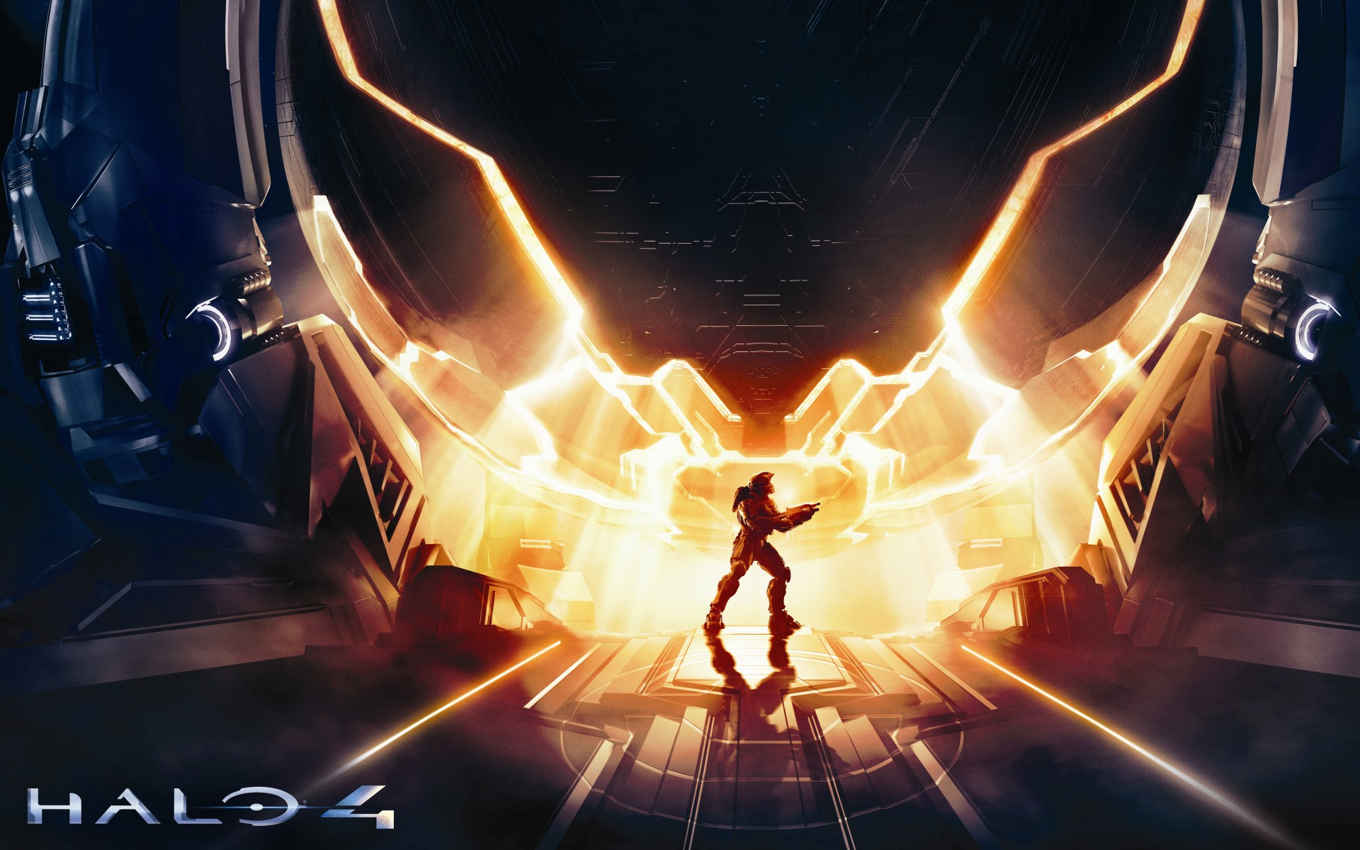 Halo 4 Xbox 360 Game Wallpapers HD Wallpapers ID 11451