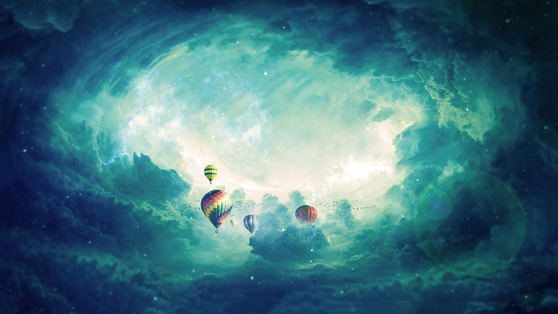 Hot Air Balloons 4K Wallpapers HD Wallpapers ID 21914