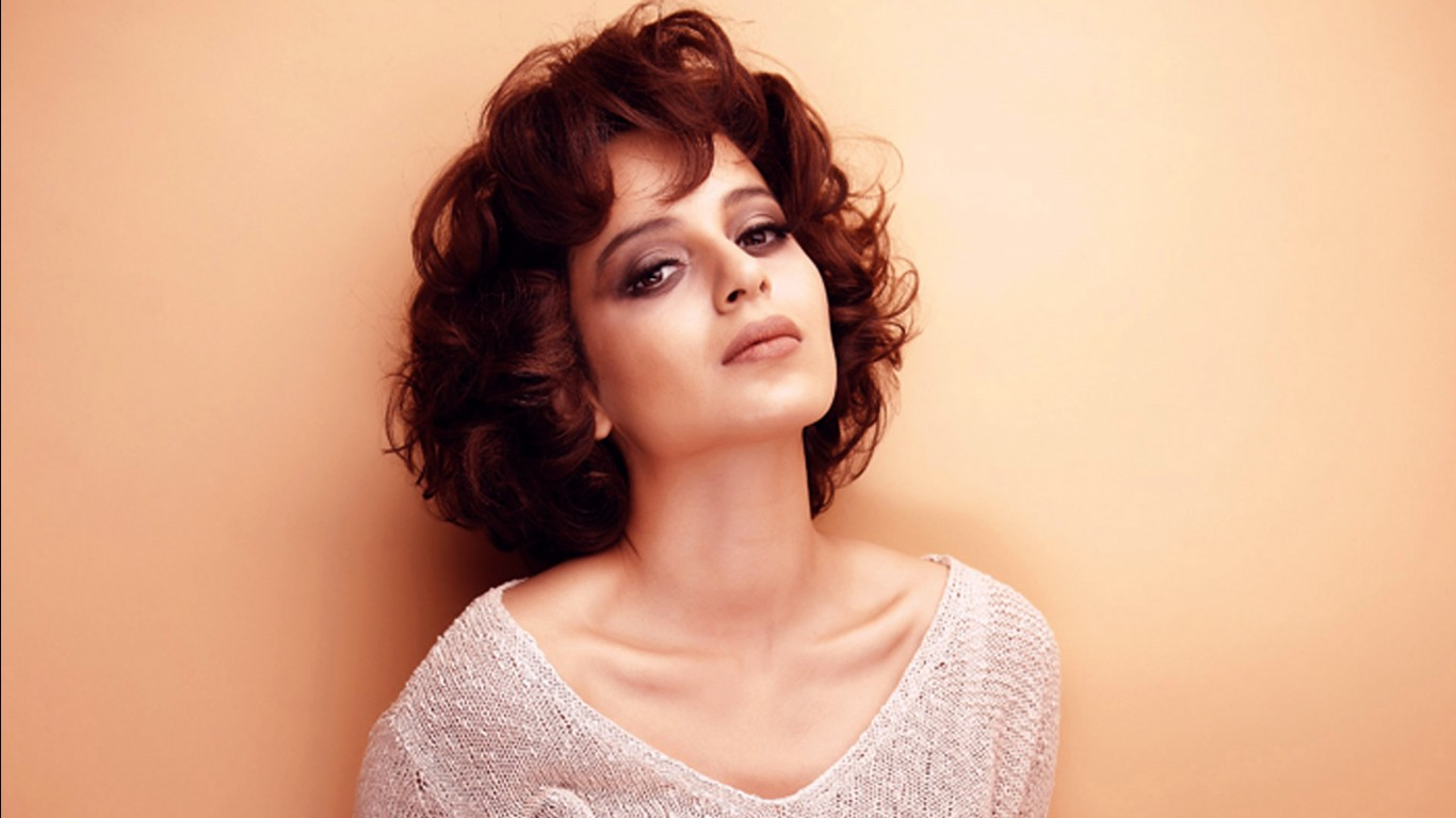 Kangana Ranaut 2014 Wallpapers HD Wallpapers ID 14118