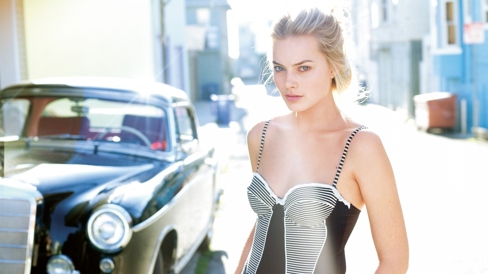 Margot Robbie 2016 Wallpapers HD Wallpapers ID 17505