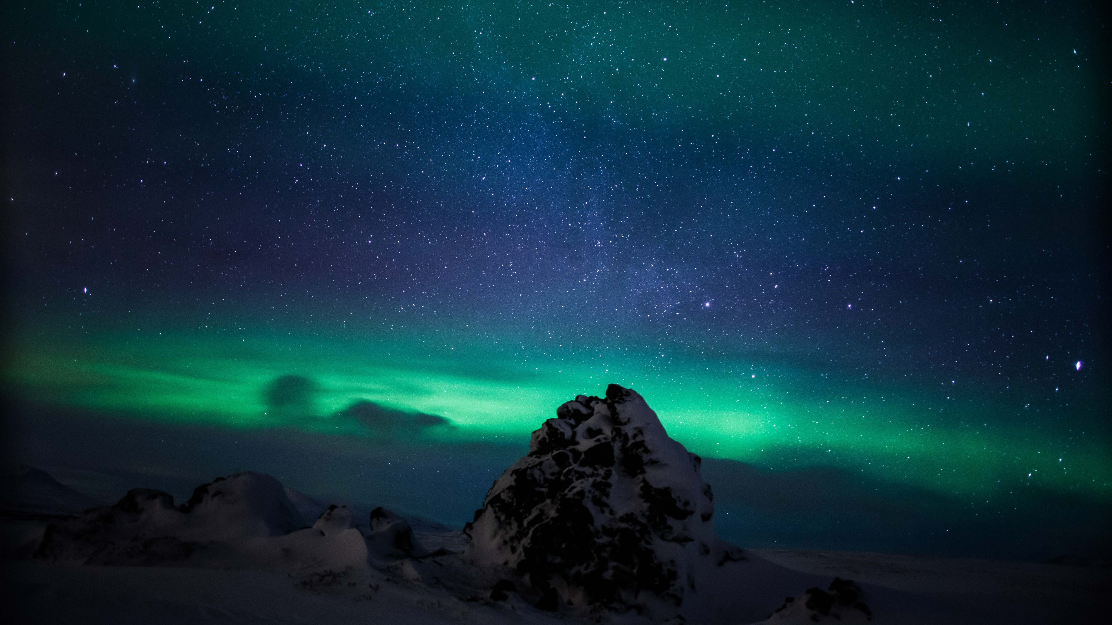 Northern Lights Hd Pictures