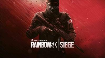 Rainbow Six Siege Japanese Operator 2017 Wallpapers   HD ...