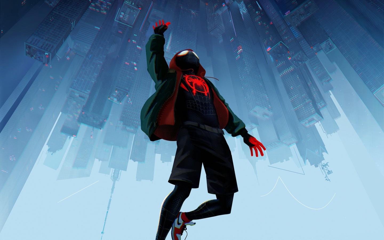 Suit Gwen Black Spider