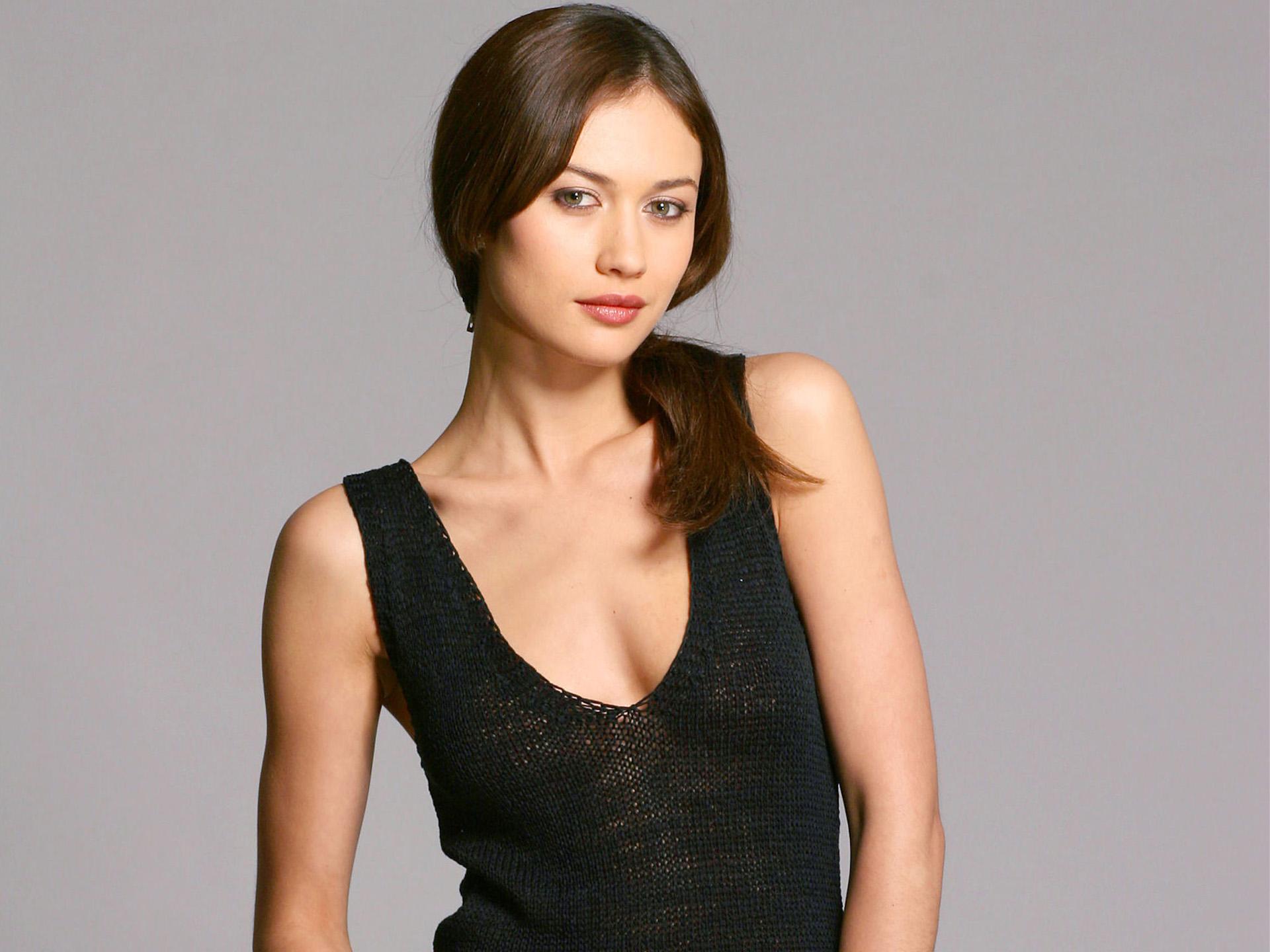 Bond Girl Olga Kurylenko HD Wallpapers  HD Wallpapers