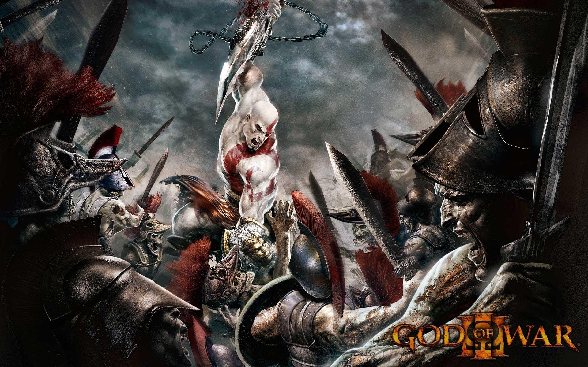 Most Inspiring Wallpaper Horse Warrior - latest_god_of_war_3-wide  Photograph_587.jpg