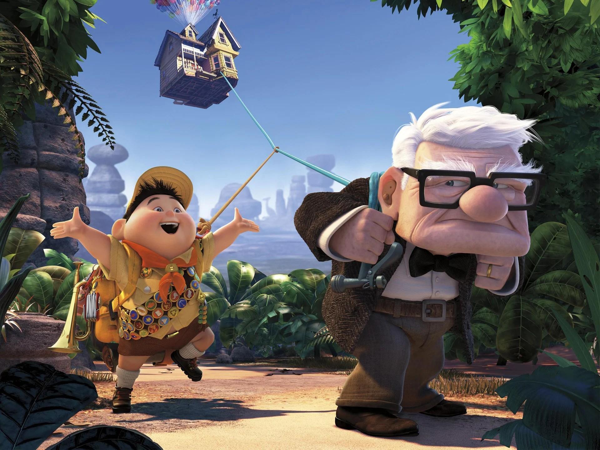 Image result for up pixar