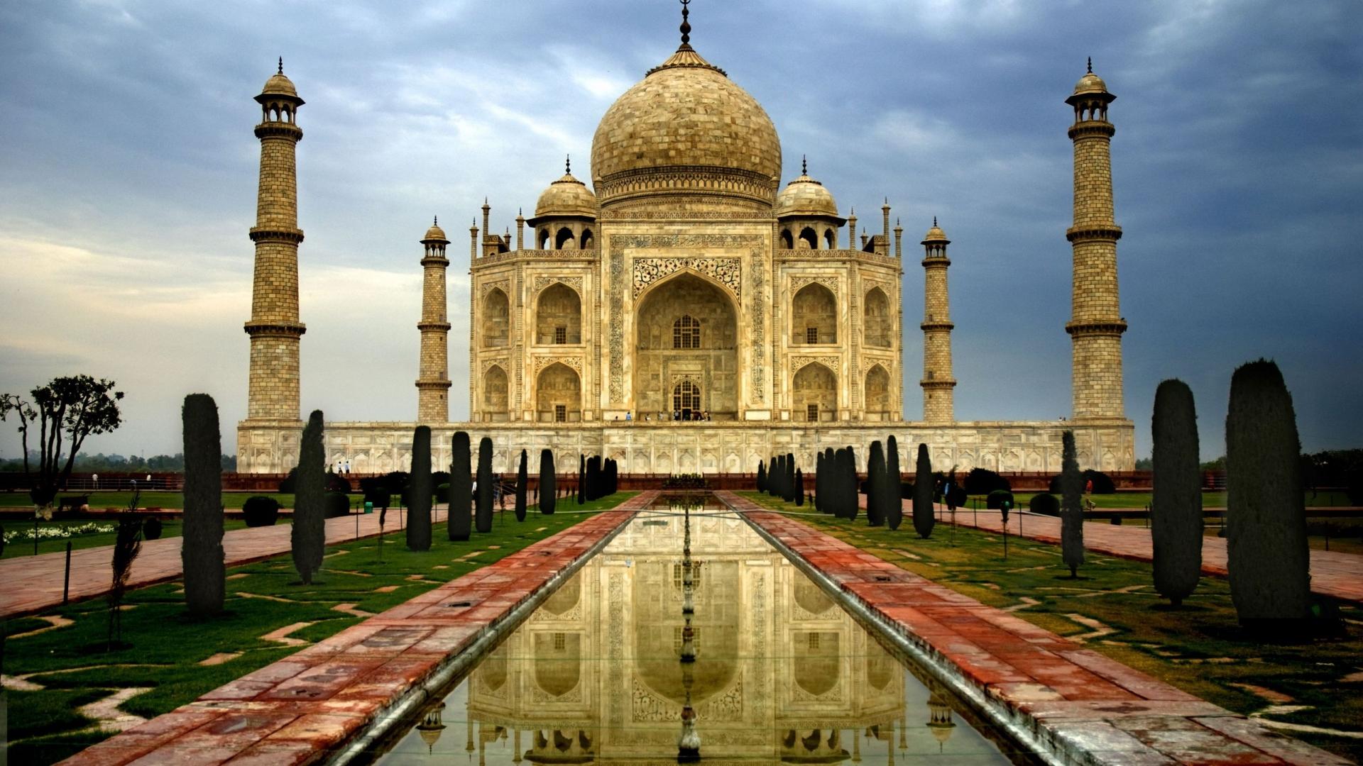 Taj Mahal India Wallpapers   HD Wallpapers