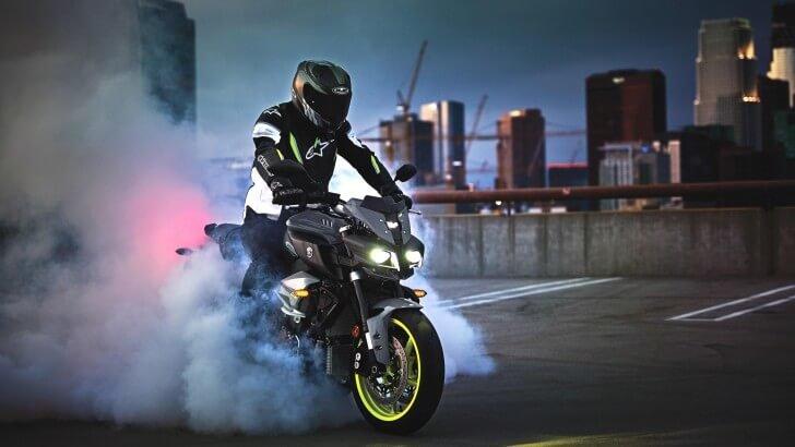 Yamaha Fz 10 Wallpaper Bikes Hd Wallpapers