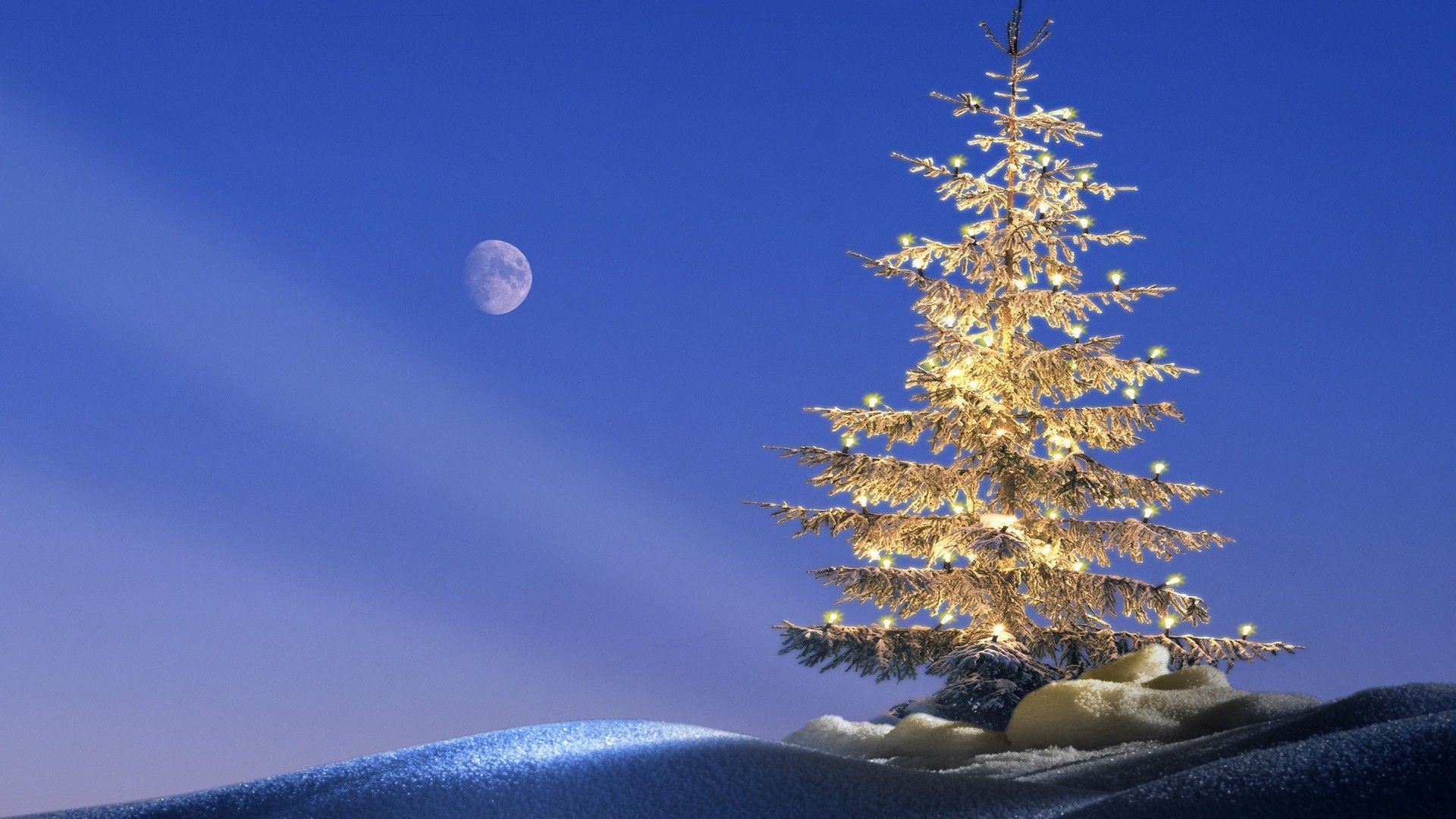 Christmas And New Year Wallpapers HD Desktop Backgrounds