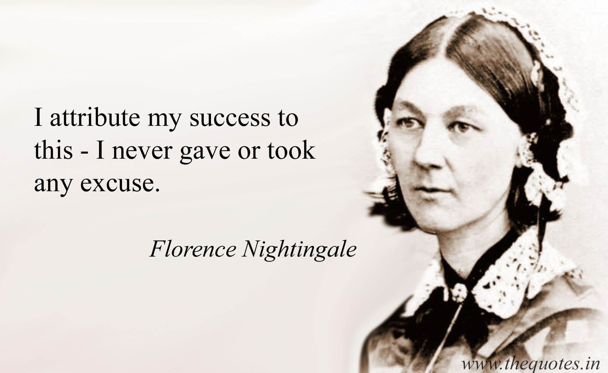 Image result for florence nightingale quotes