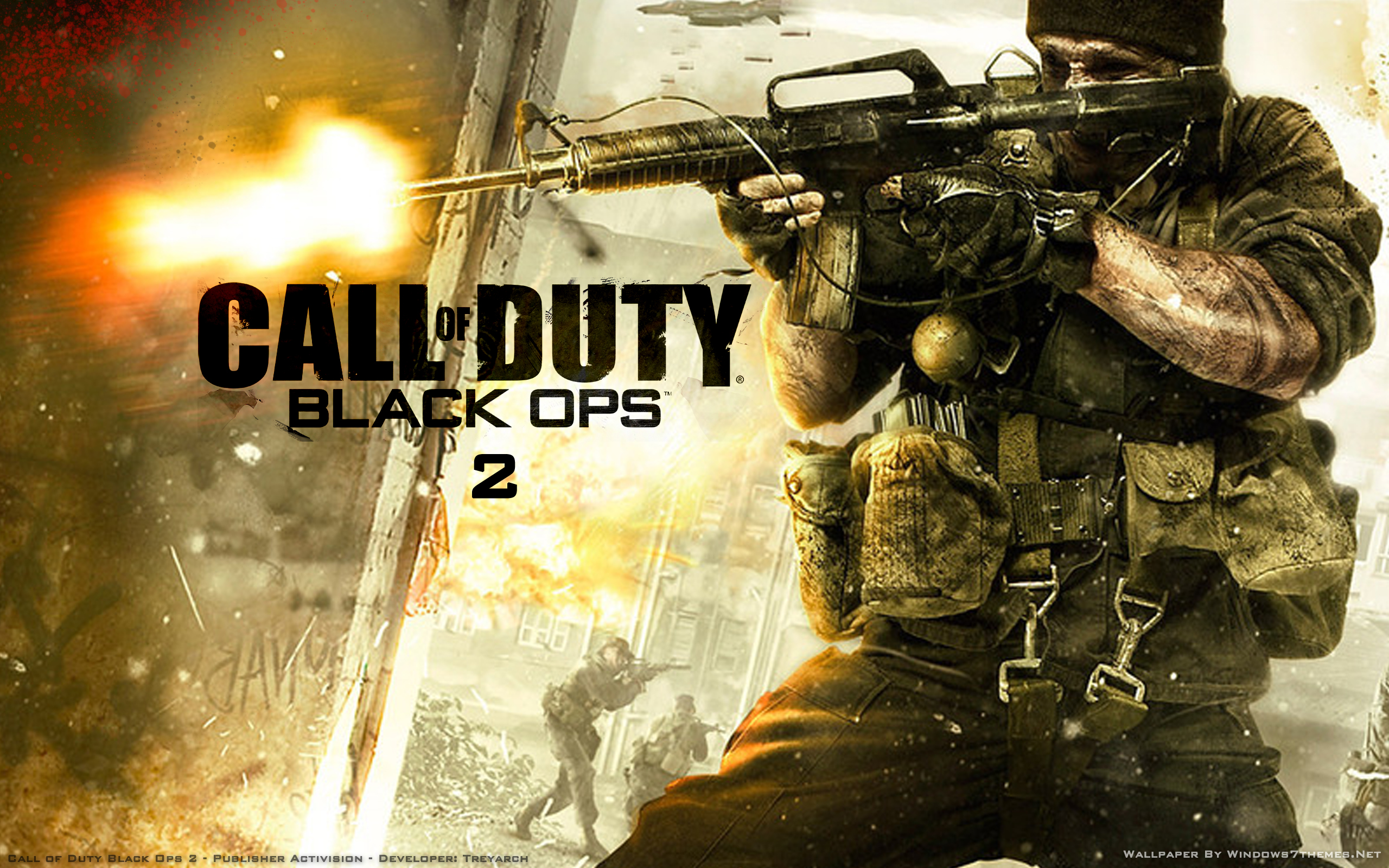 Call Of Duty Wallpapers HD Wallpapers Pulse