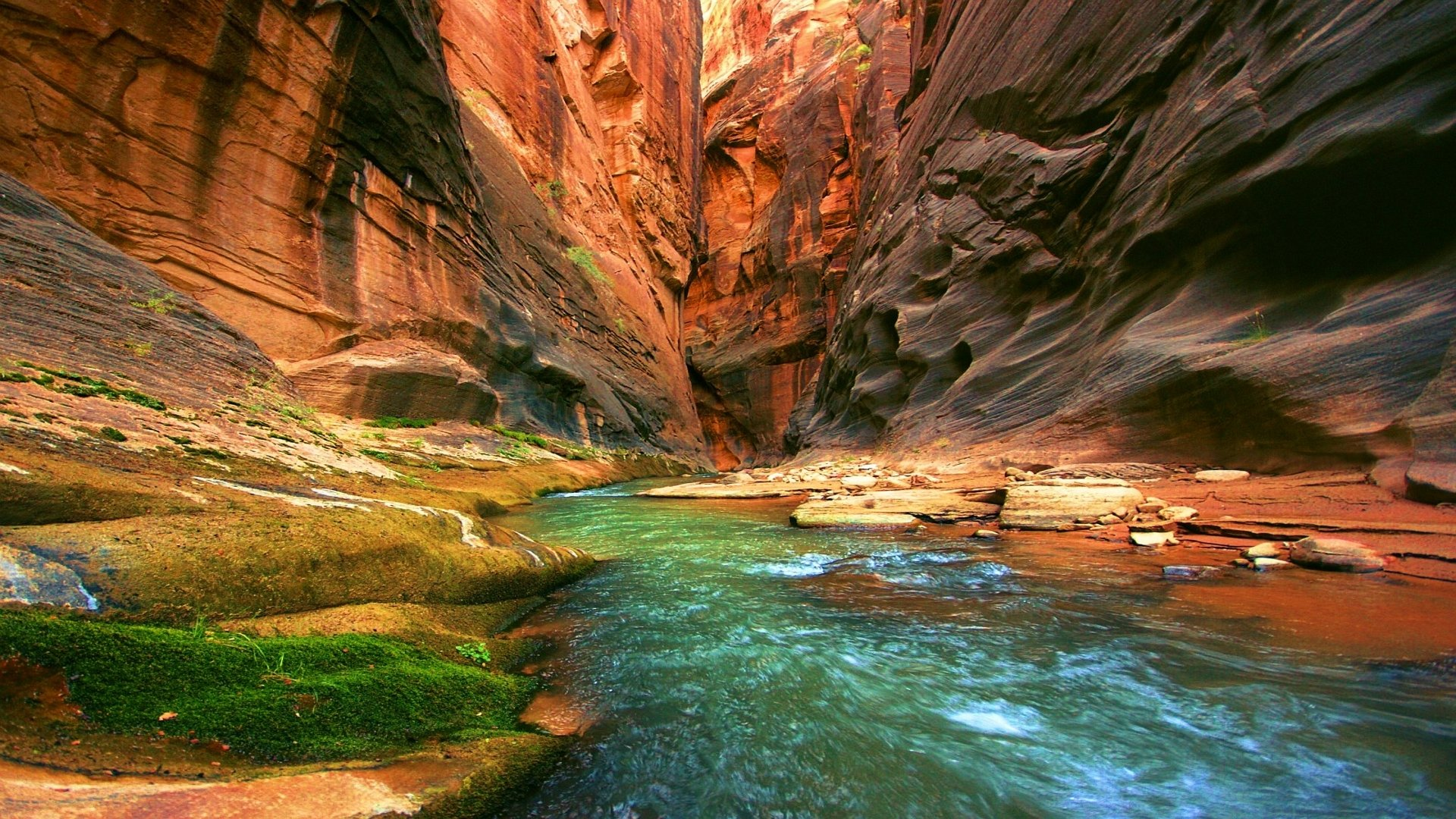 canyon wallpapers   hd wallpapers pulse