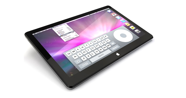 Apple Concept Tablet