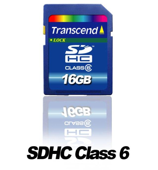 SDHC-class-6