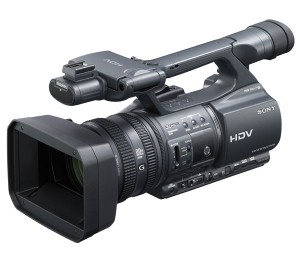 Sony_HDR_FX1000_1