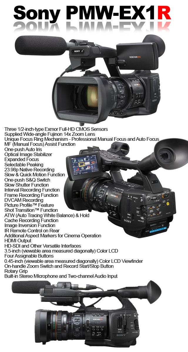 Sony-PMW-EX1R