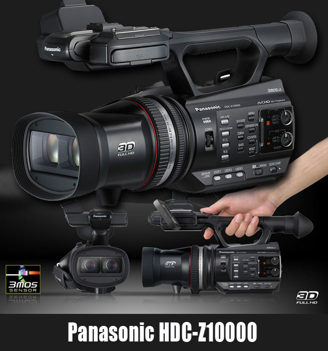 Sony Introduces New Handycam NEX-VG20 Full HD E-mount