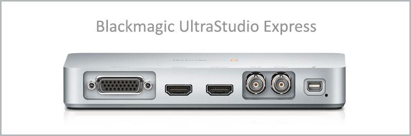 UltraStudio-Express
