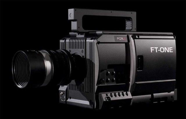 FORA-4K-cam