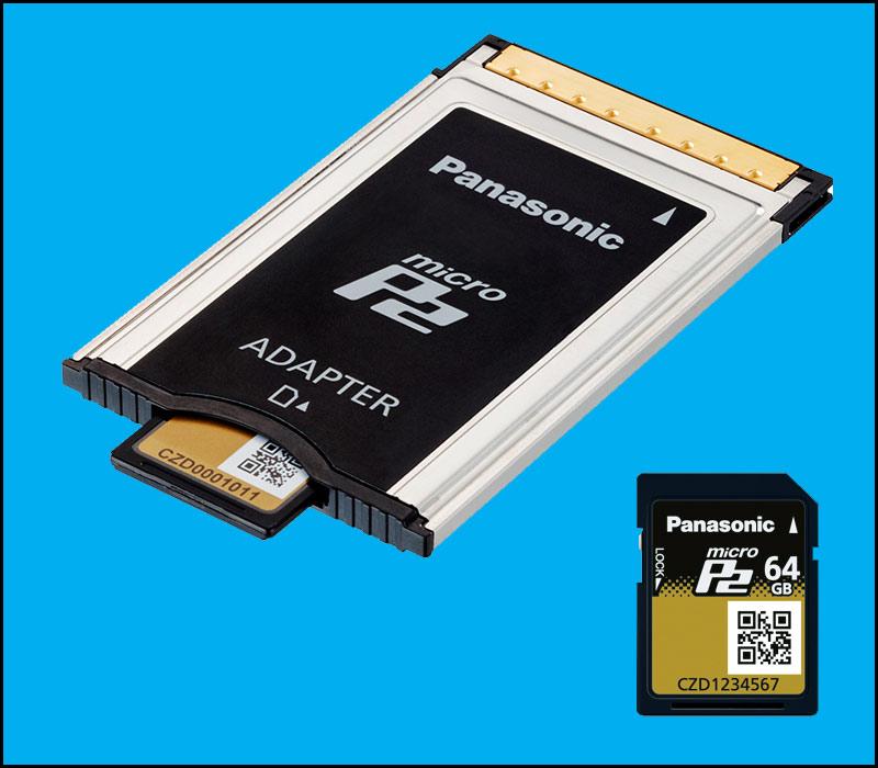 micro-P2-adapter