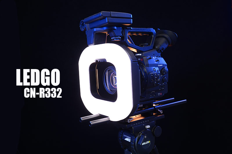 LEDGO-Ringlight