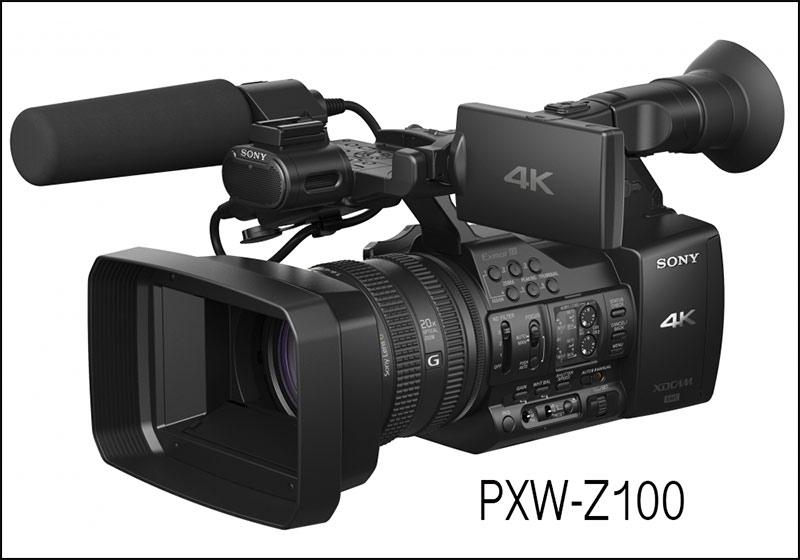 PXW-Z100