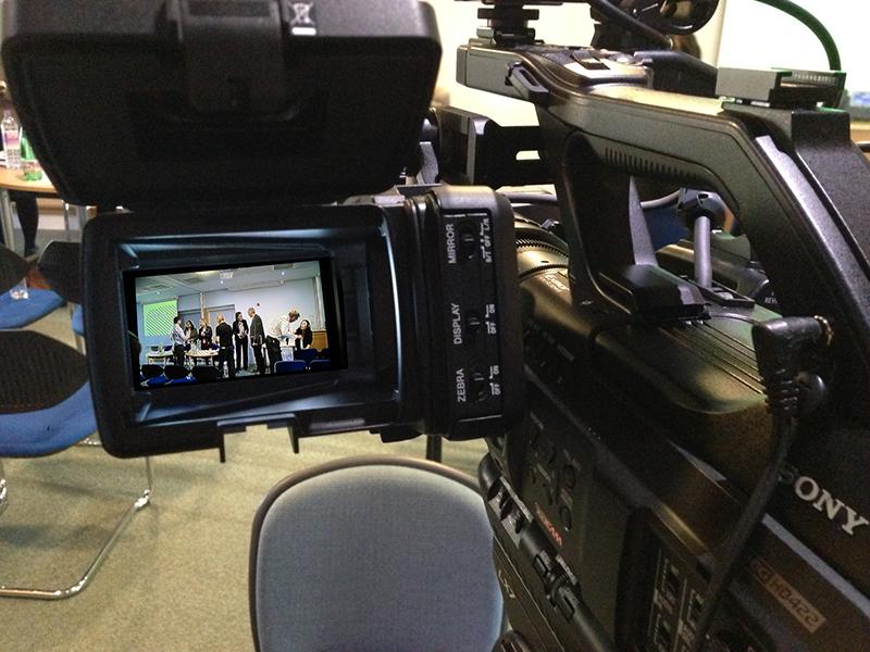 HD Warrior » Blog Archiv » Using the Sony PMW-300