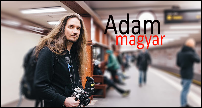 "HD Warrior » Blog Archiv » Adam Magyar ""Photographic Genius"""