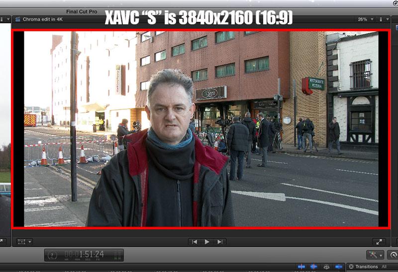 XAVC-S