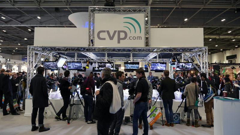 CVP-web