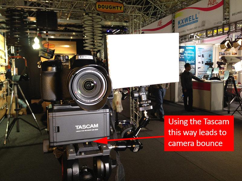camera-bounce