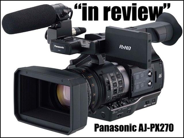 AJ-HPX270