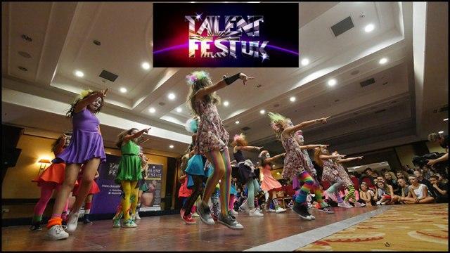 Talent-Fest-title