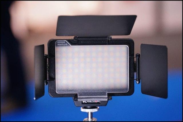 Tristar-LED