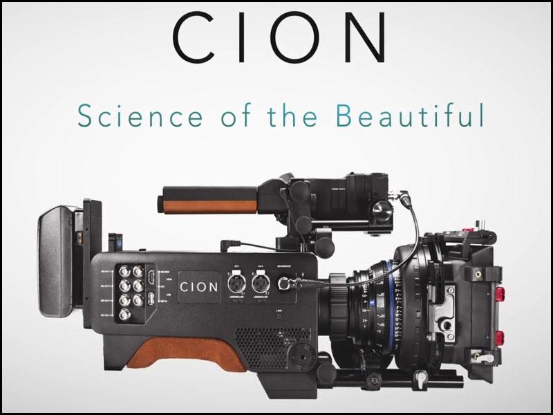 CION-title
