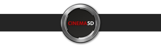 5D logo