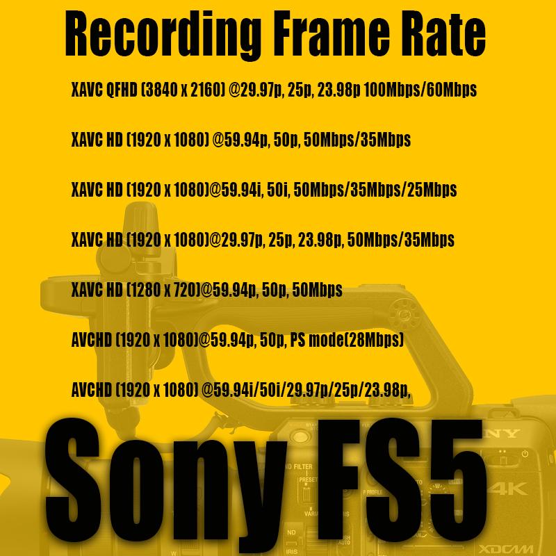 FS5 Frame R