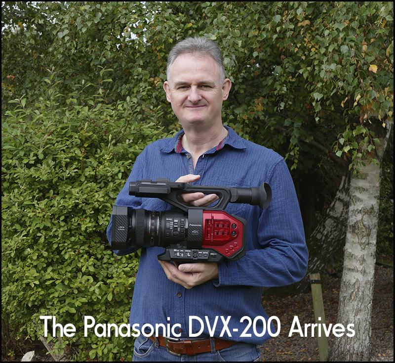 DVX200