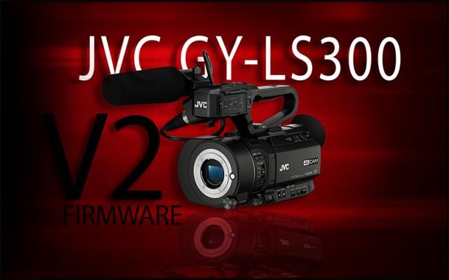 LS300 V2 fw title