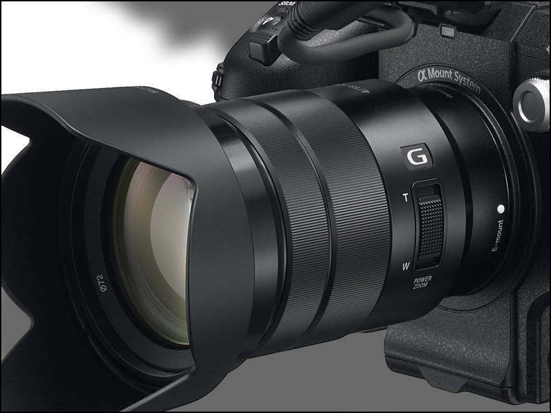 G lens